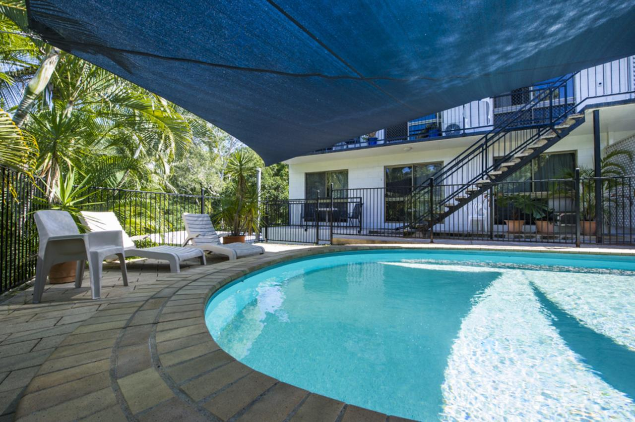 Magnetic North Apartment 1 - Tourism Caloundra