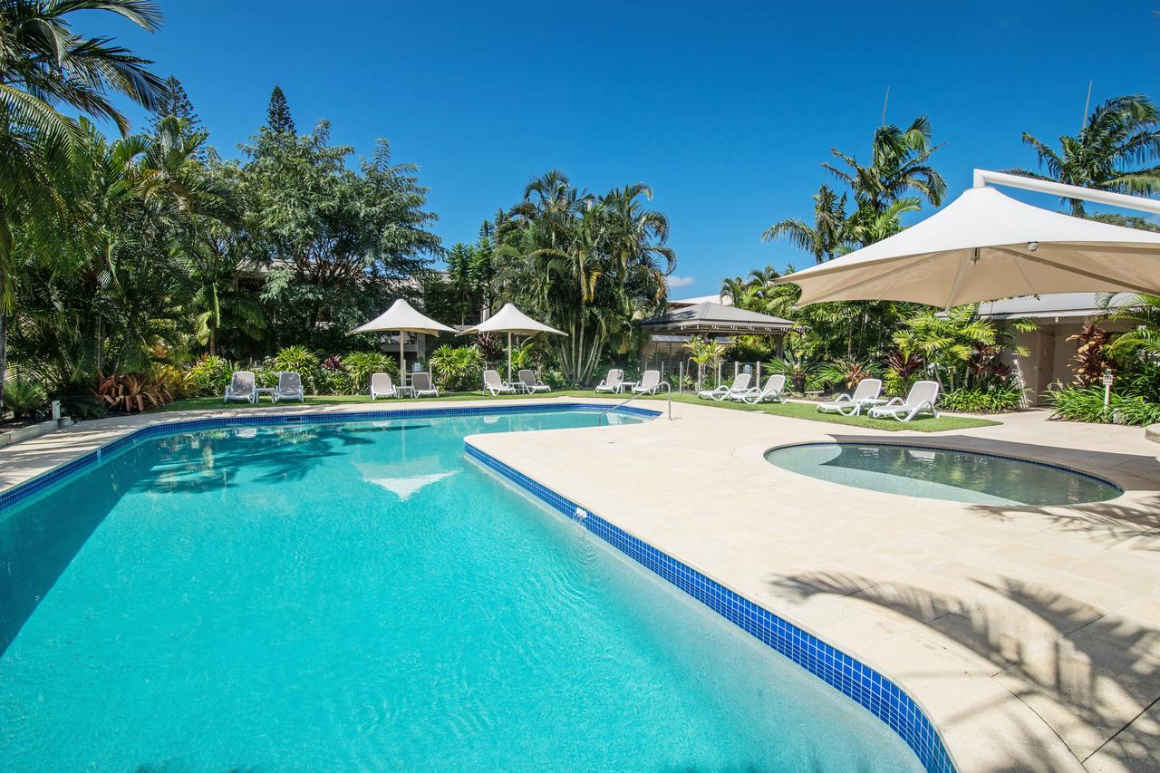 Noosa Harbour Resort - Tourism Caloundra