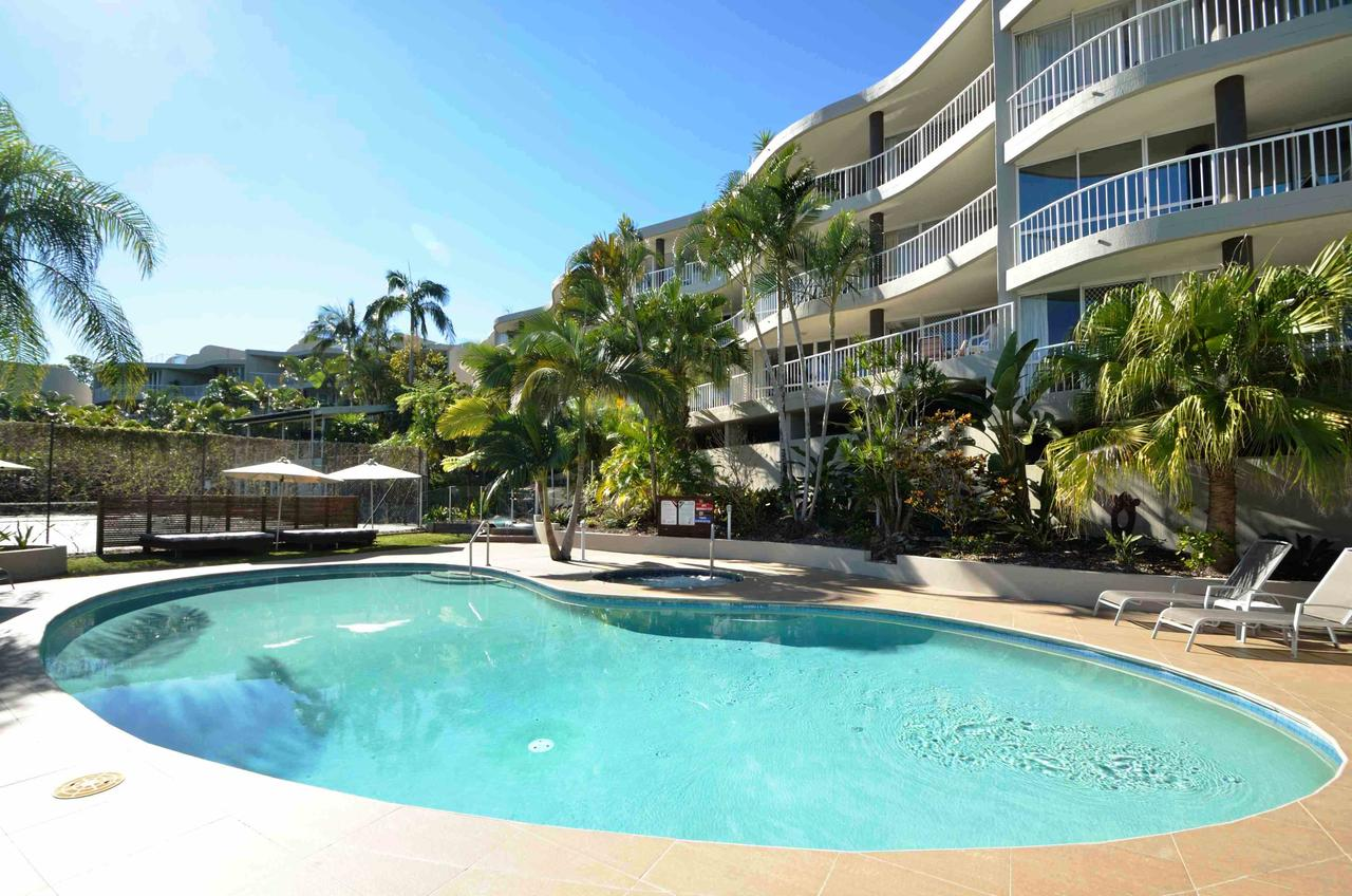 Noosa Hill Resort - Tourism Caloundra