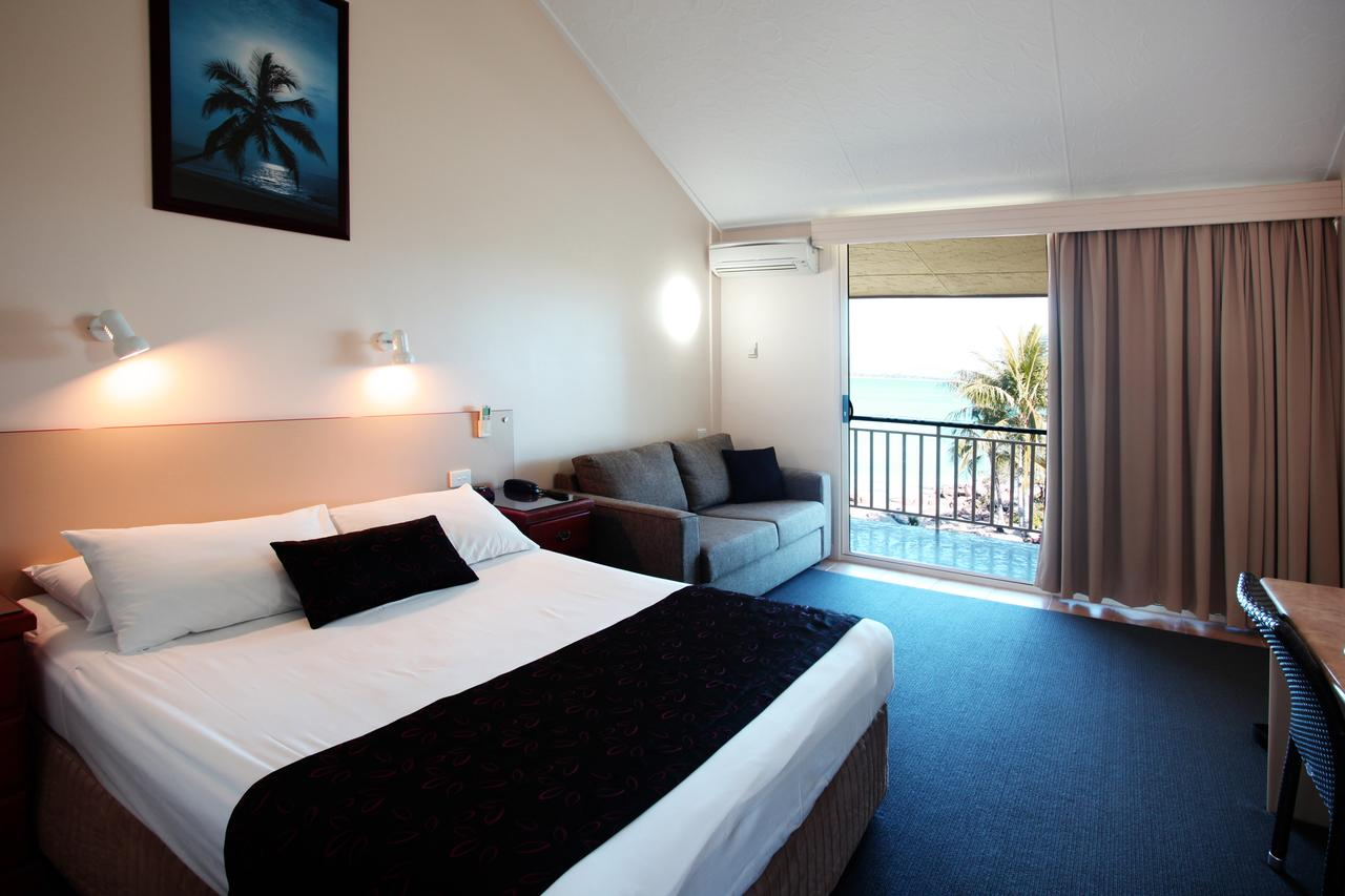 Whitsunday Sands Resort - Tourism Caloundra