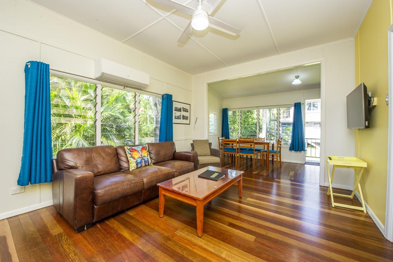 Kooyong Apartment 1 - Tourism Caloundra