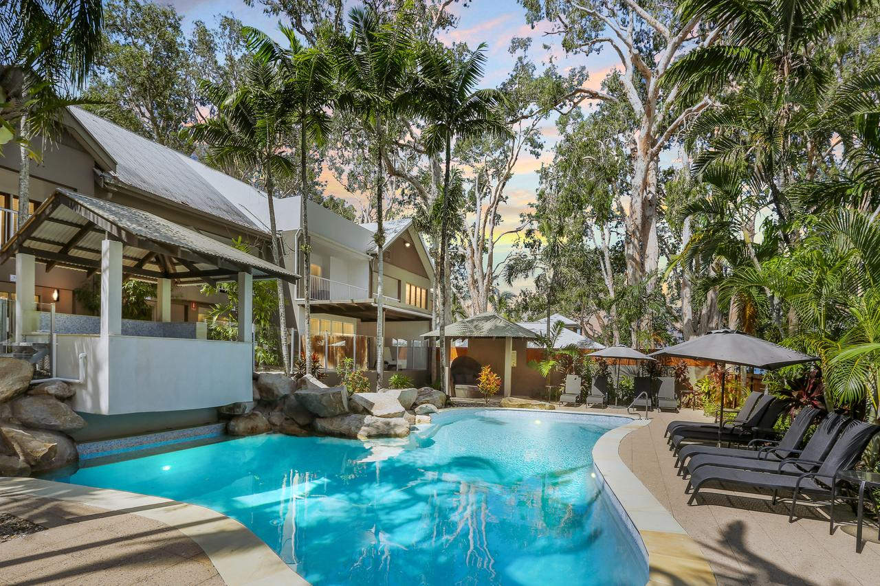 Paradise On The Beach Resort - Tourism Caloundra