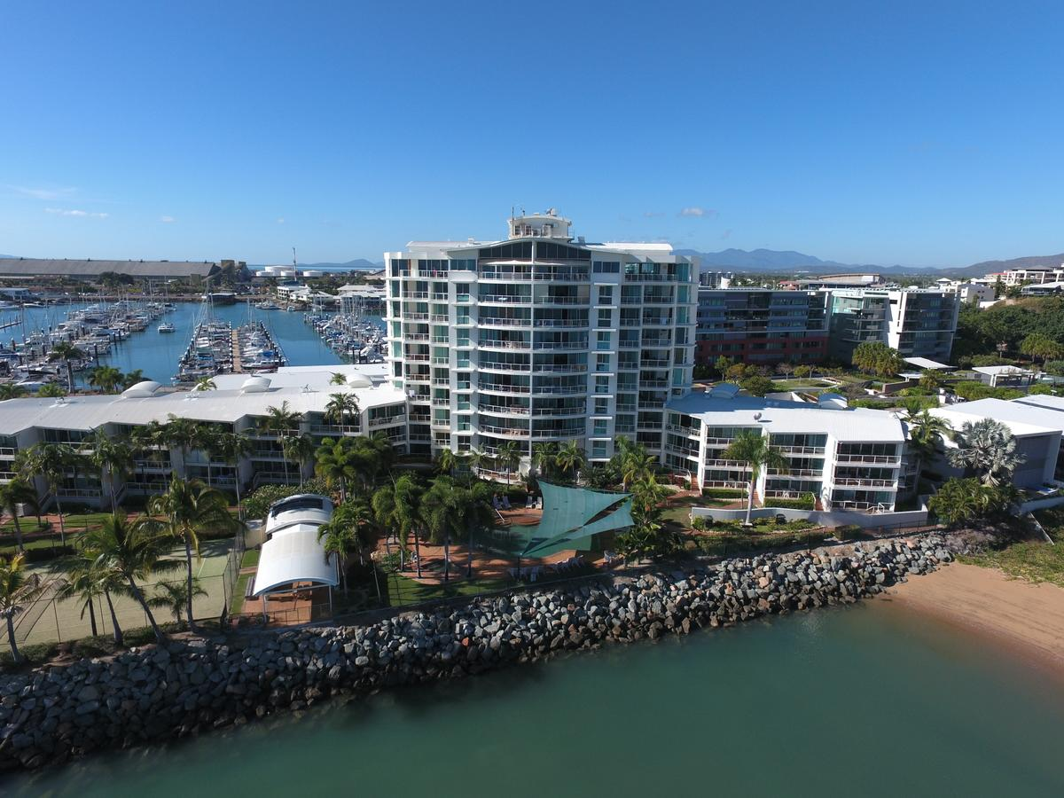 Mariners North Holiday Apartments - Tourism Caloundra