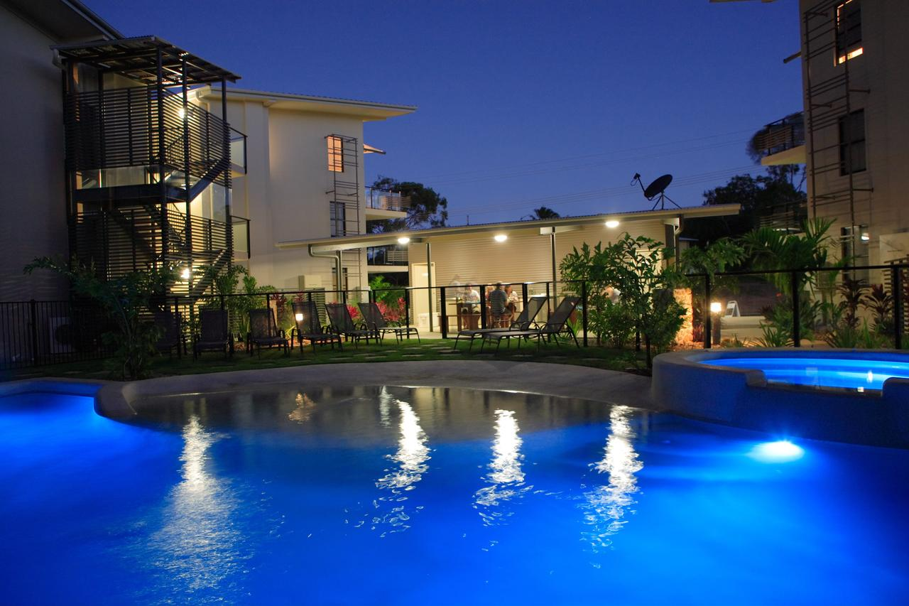 Agnes Water Beach Club - Tourism Caloundra