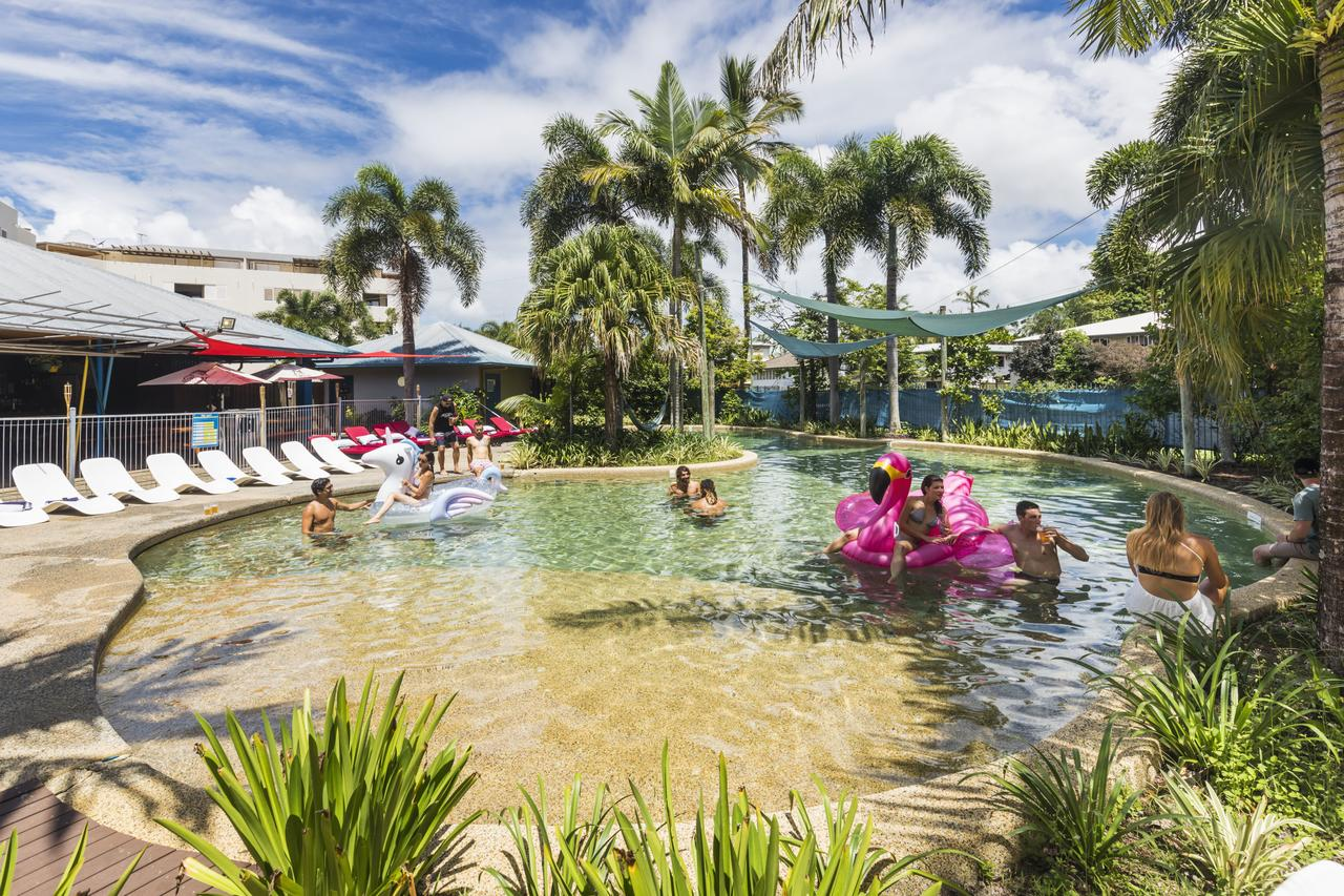 Summer House Backpackers Cairns - Tourism Caloundra
