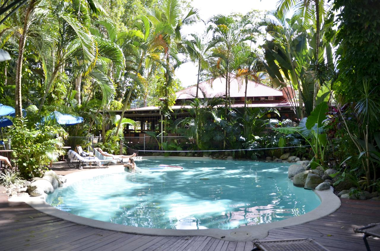 PK's Jungle Village - Hostel - Tourism Caloundra