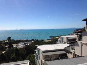 Whitsunday Reflections - Tourism Caloundra