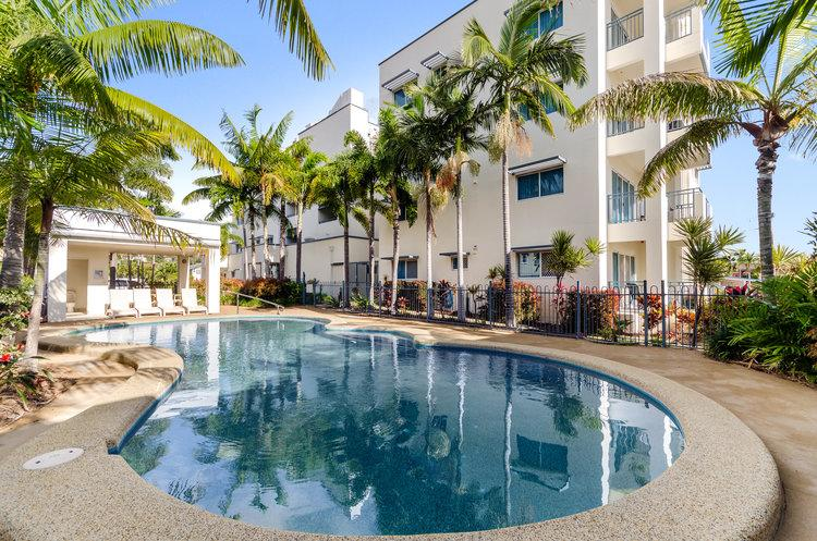 Madison Ocean Breeze Apartments - Tourism Caloundra