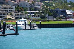 Airlie Seaview Apartments - Tourism Caloundra