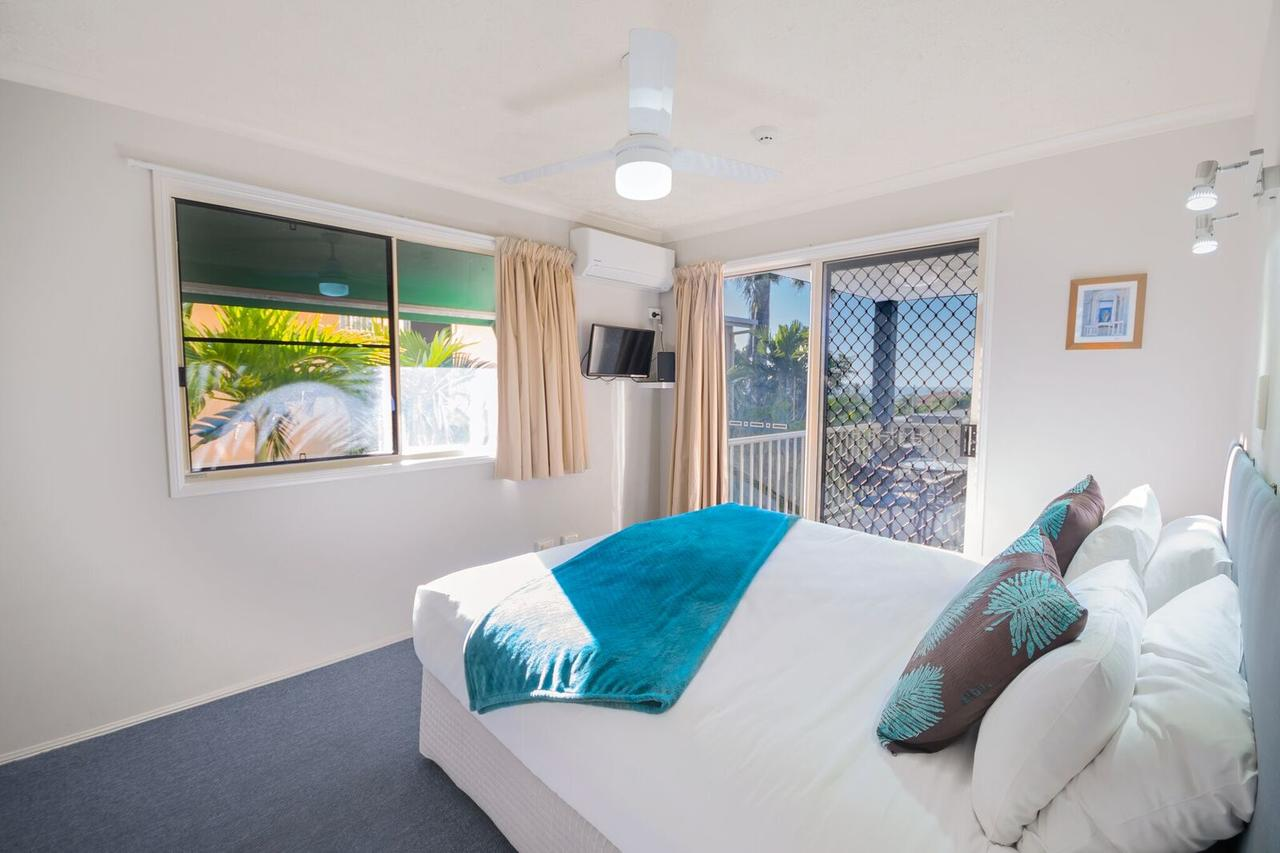 Airlie Apartments - Tourism Caloundra
