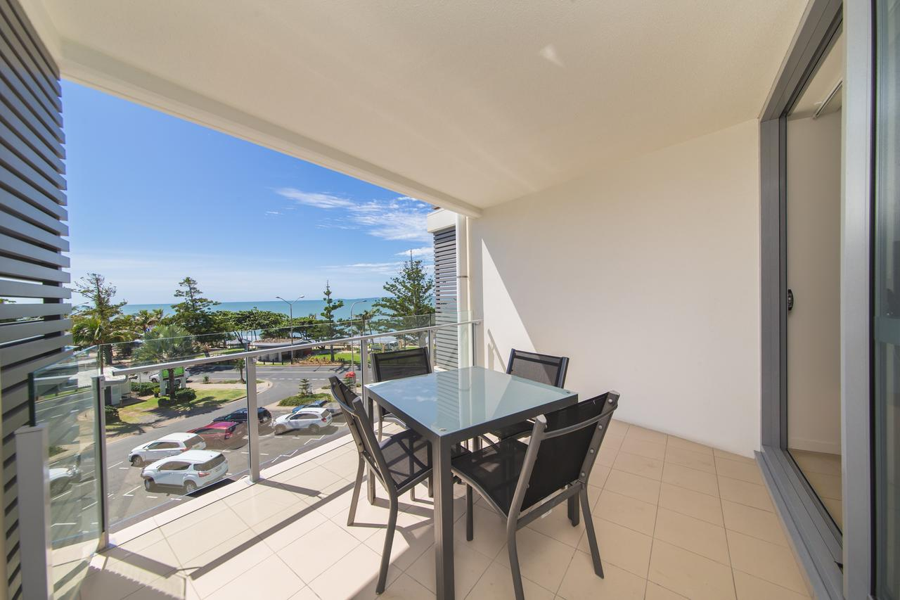 Salt Yeppoon - Tourism Caloundra