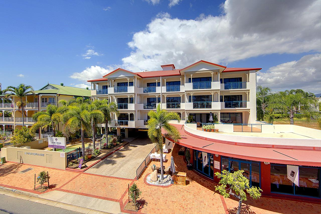 Park Regis Anchorage - Tourism Caloundra