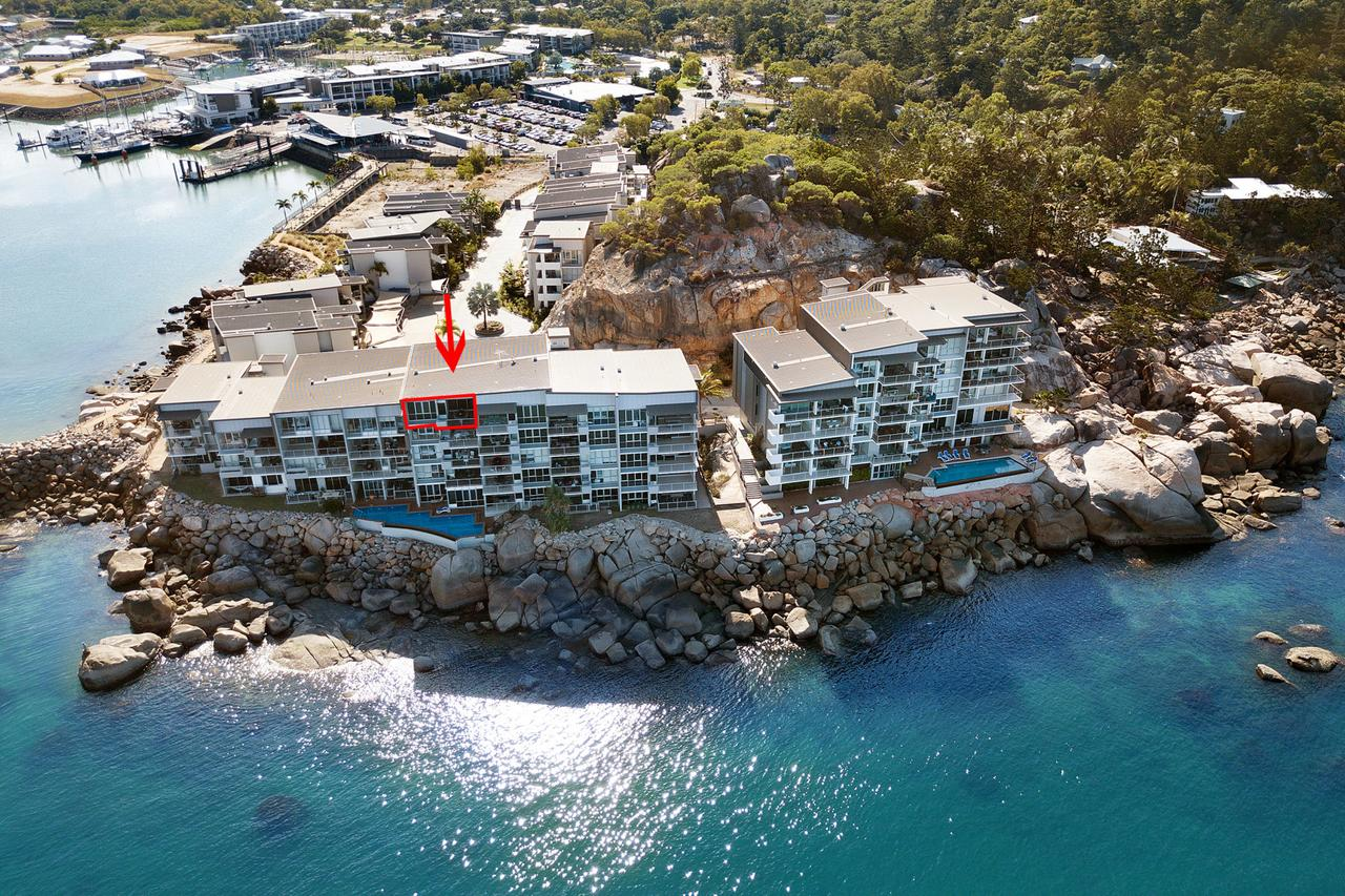 1 Bright Point Apartment 4501 - Tourism Caloundra