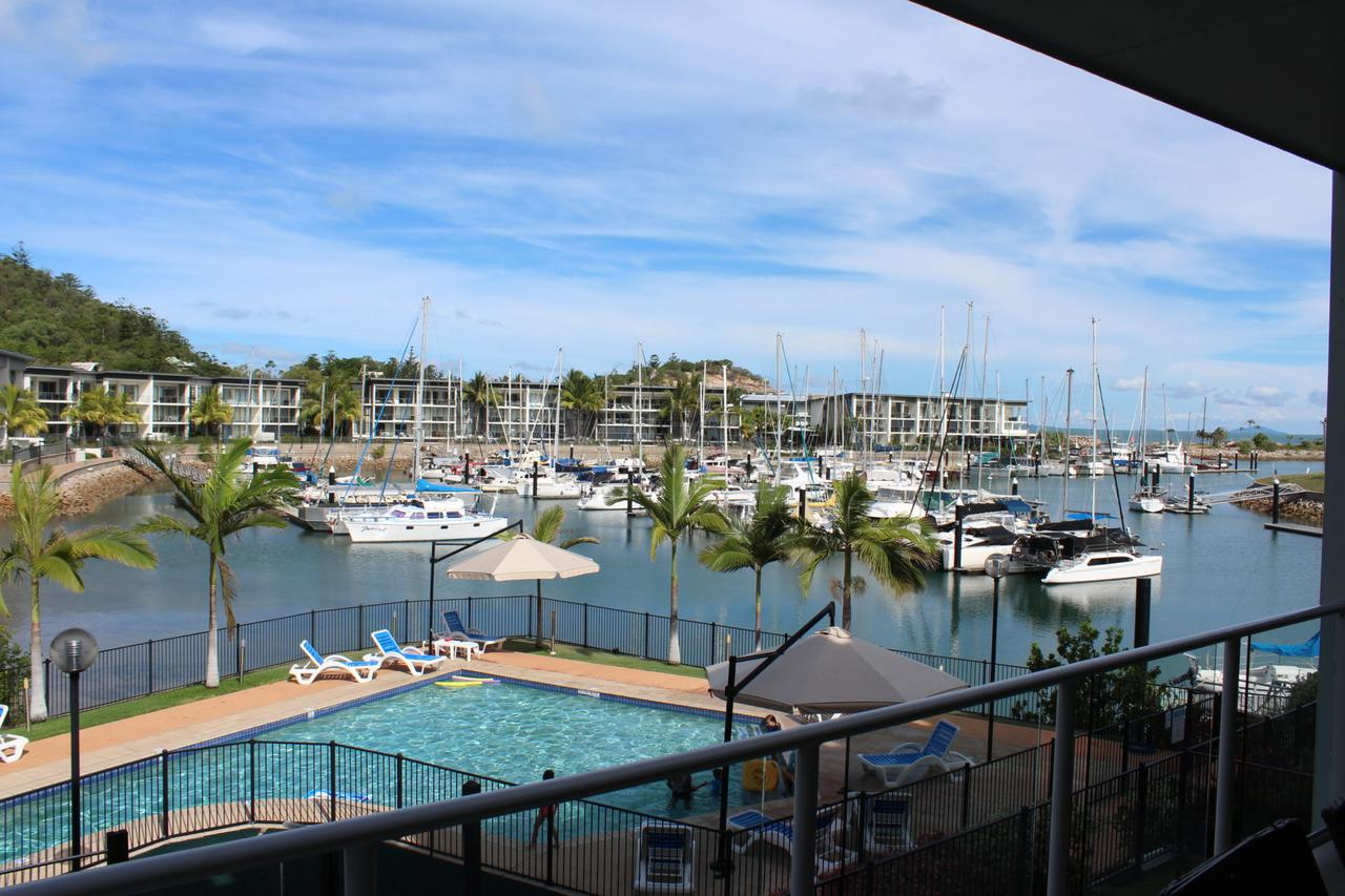 Beachside Apartment 17 - Tourism Caloundra