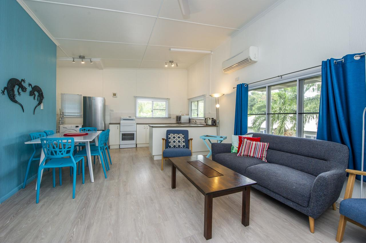 Kooyong Apartment 8 - Tourism Caloundra