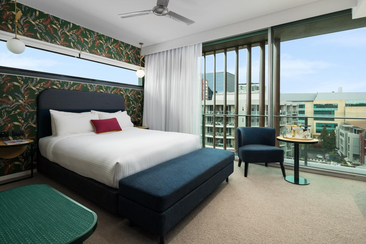 Ovolo The Valley Brisbane - Tourism Caloundra