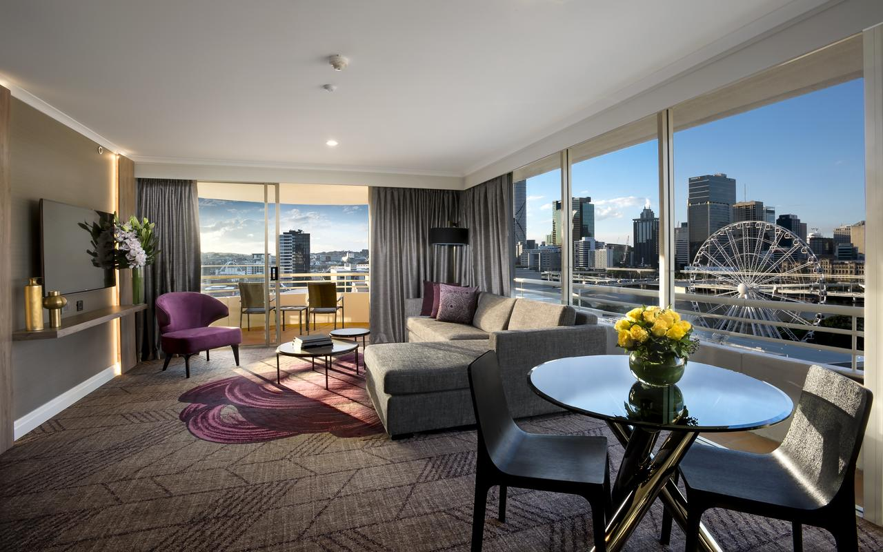 Rydges South Bank Brisbane - Tourism Caloundra
