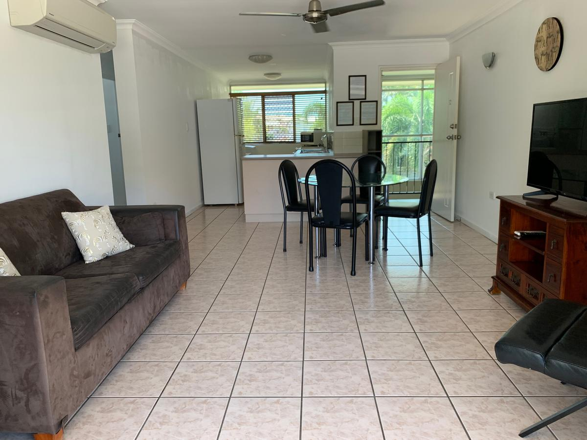 Townsville Holiday Apartments - Tourism Caloundra