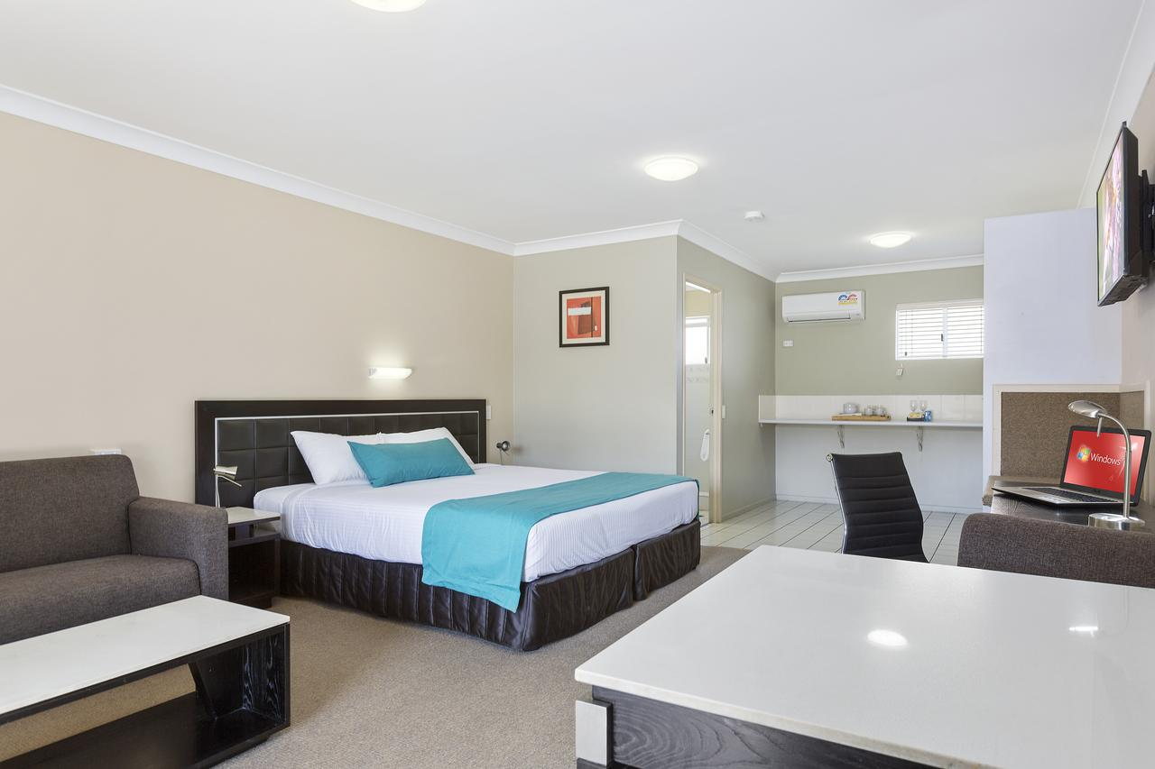 Comfort Inn North Brisbane - Tourism Caloundra
