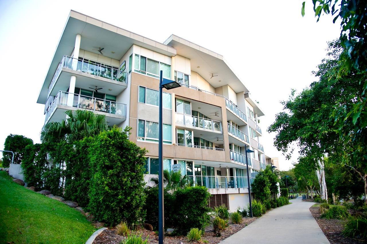 Itara Apartments - Tourism Caloundra