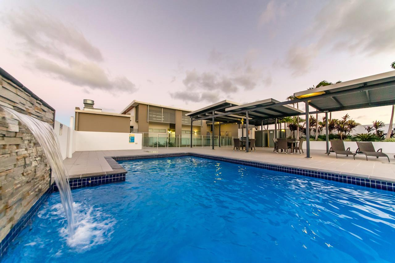 Echelon Apartments Yeppoon - Tourism Caloundra