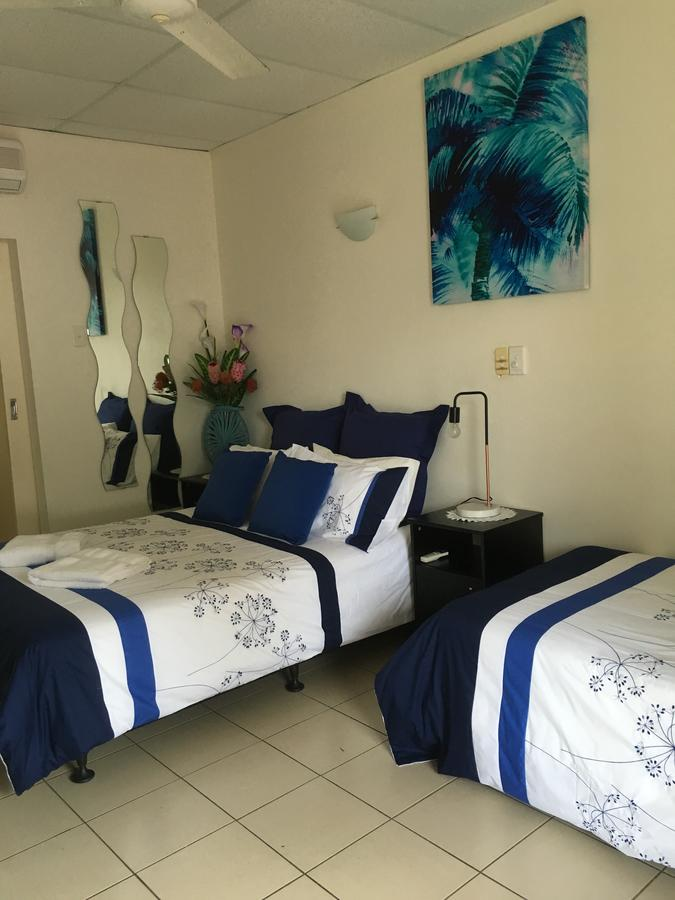 Black Marlin Motel - Tourism Caloundra
