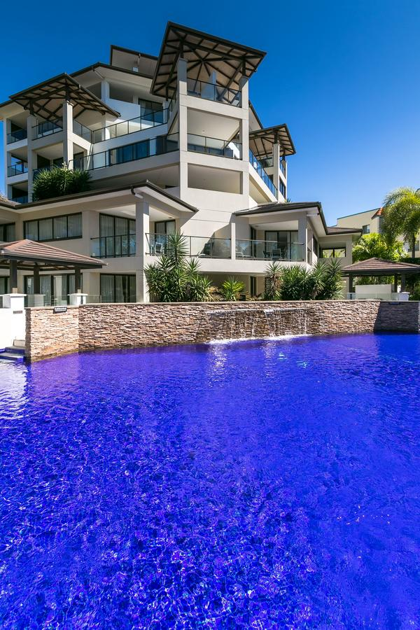 Grand Mercure Allegra Hervey Bay - Tourism Caloundra