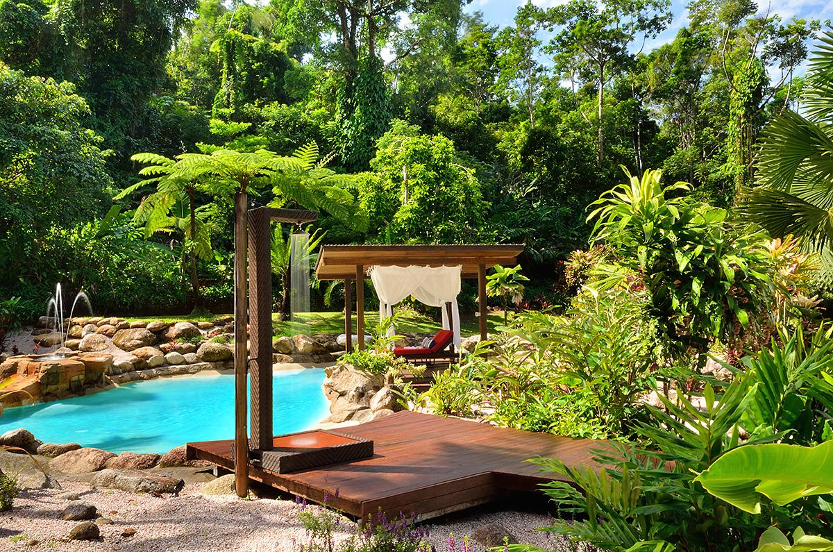 Misty Mountains Rainforest Retreat - Tourism Caloundra
