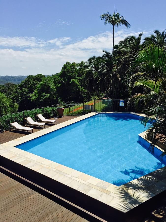 Montville Holiday Apartments - Tourism Caloundra