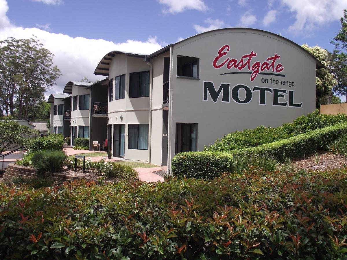 Eastgate Motel on the Range - Tourism Caloundra