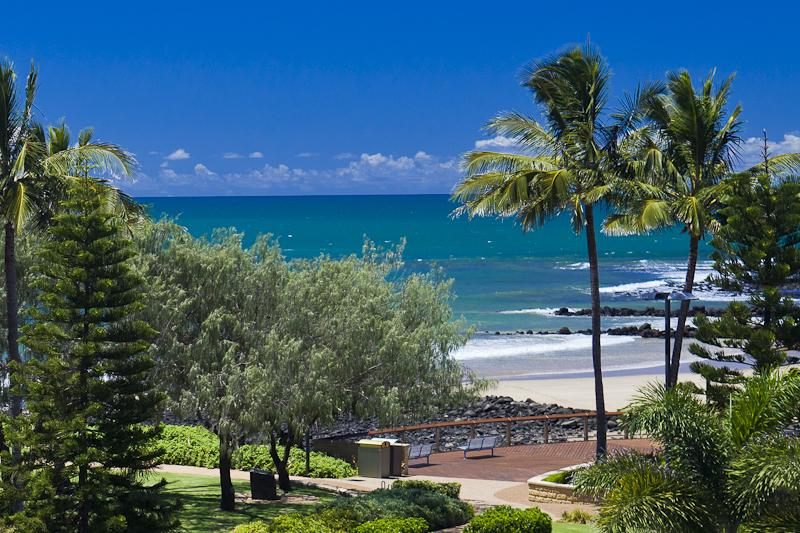 Coral Sands by Kacys - Tourism Caloundra