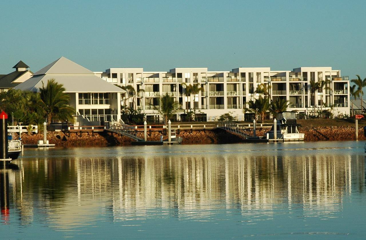 Hinchinbrook Holiday Apartments - Tourism Caloundra